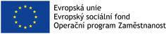 Operační program Zaměstnanost (OPZ)