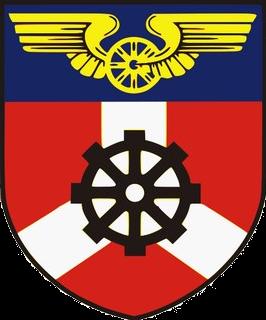 Znak Bohumín