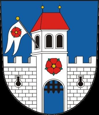 Znak Borovany