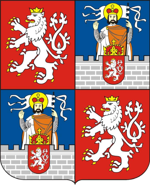 Znak Brandýs nad Labem - Stará Boleslav