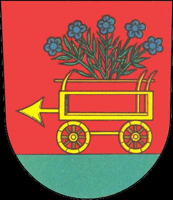 Znak Bystřice (u Benešova)