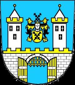 Znak Česká Lípa