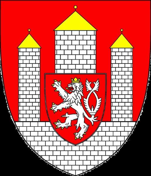 Znak České Budějovice