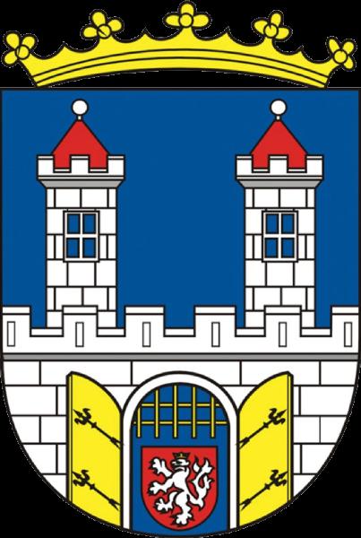 Znak Chomutov