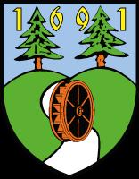 Znak Desná