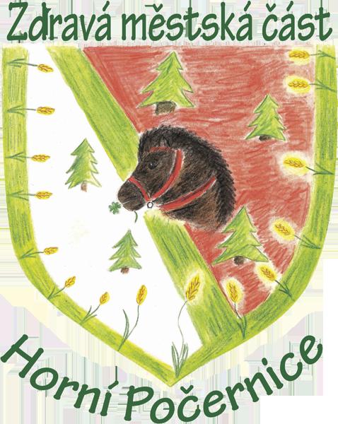 Logo ZMČ Praha 20
