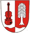 Znak Huslenky