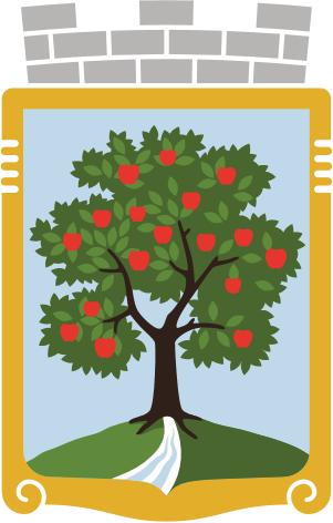 Znak Jablonec nad Nisou