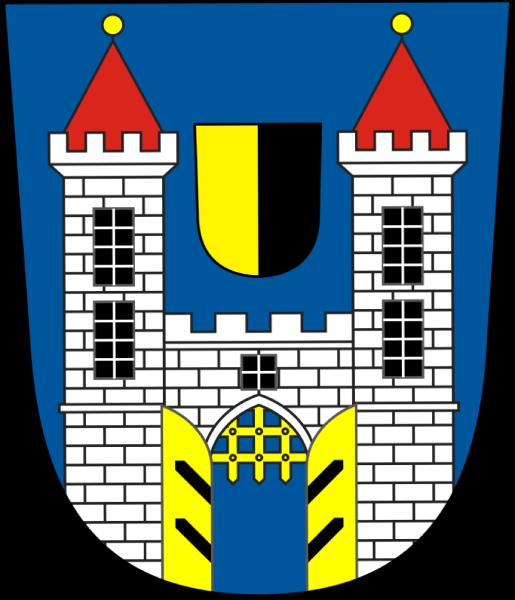 Znak Jičín