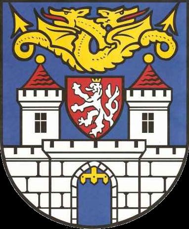 Znak Kolín