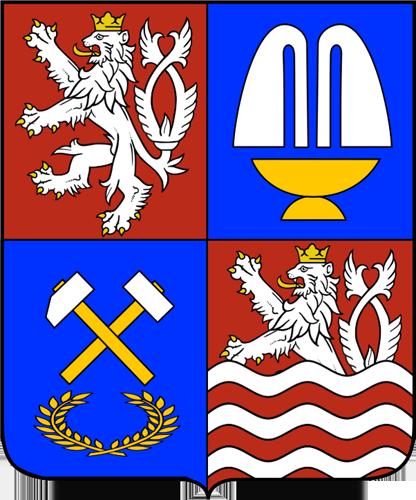 Znak KRAJ KARLOVARSKÝ