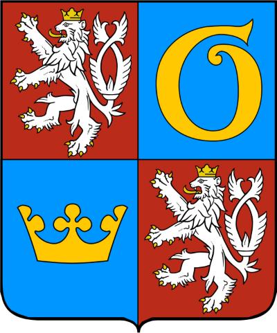 Znak Hradec Králové Region