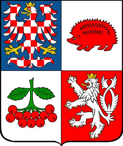 Znak Vysočina Region