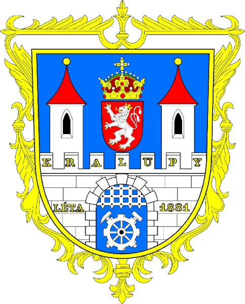 Znak Kralupy nad Vltavou