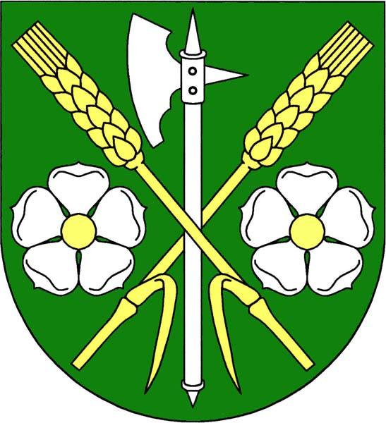 Znak Křešice