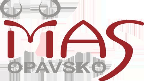 Znak MAS Opavsko
