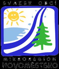 Znak Mikroregion Novoměstsko
