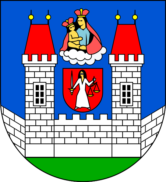 Znak Nový Bor