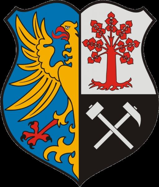 Znak Orlová
