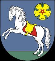 Znak Ostrava