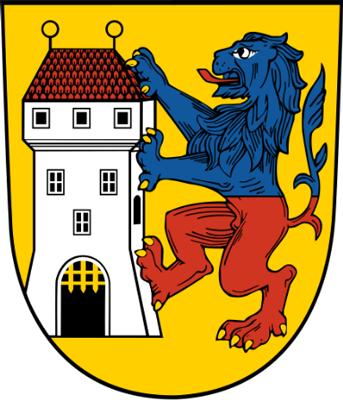 Znak Pacov