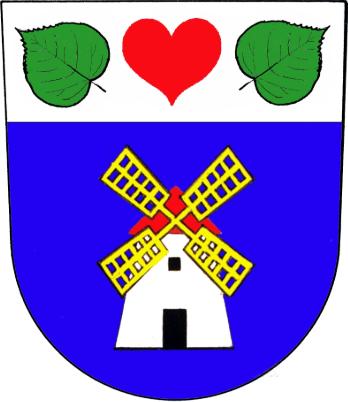 Znak Police (u Val.Meziříčí)