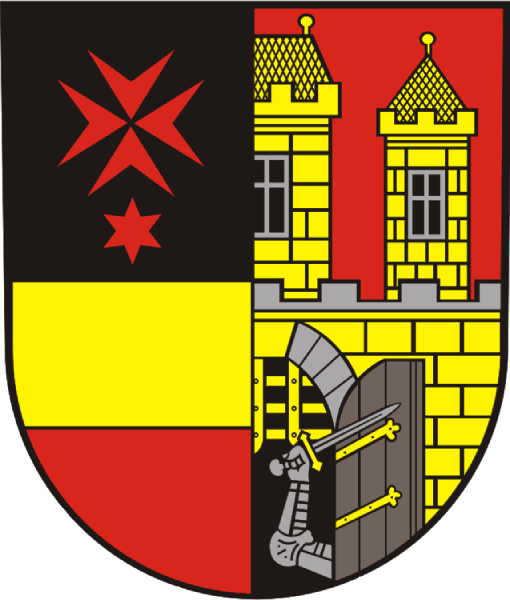 Znak Praha-Dolní Měcholupy