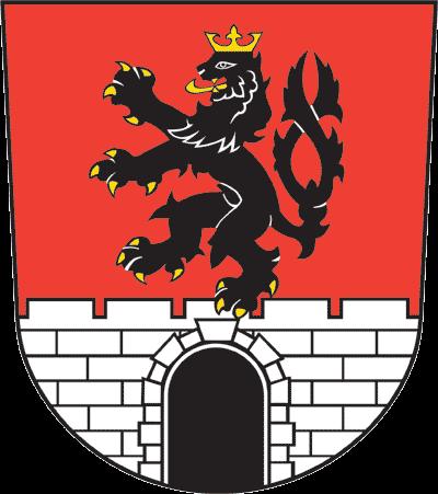 Znak Rožnov pod Radhoštěm