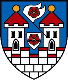 Znak Třeboň