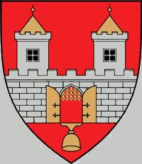 Znak Týn nad Vltavou